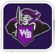 West Bladen High School Logo