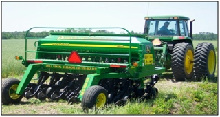 Grain Drill 1